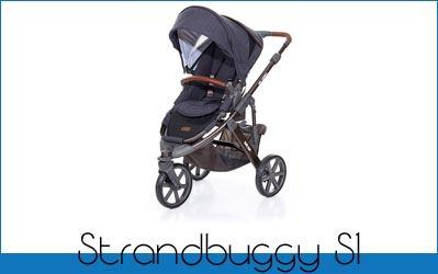 Strandbuggy S1